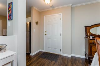 """Photo 3: 315 33175 OLD YALE Road in Abbotsford: Central Abbotsford Condo for sale in """"Sommerset Ridge"""" : MLS®# R2207400"""