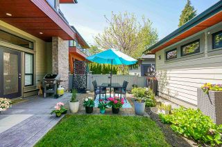 Photo 31: 104 761 MILLER Avenue in Coquitlam: Coquitlam West House for sale : MLS®# R2580263