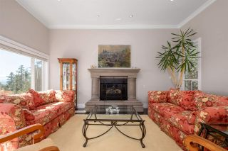 Photo 9: 5064 PINETREE Crescent in West Vancouver: Upper Caulfeild House for sale : MLS®# R2564992