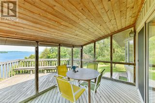Photo 23: 3438 COUNTY ROAD 3 in Carrying Place: House for sale : MLS®# 40167703