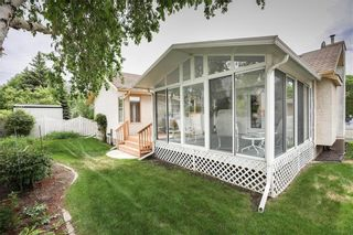 Photo 35: 79 Des Intrepides Promenade in Winnipeg: St Boniface Residential for sale (2A)  : MLS®# 202114408