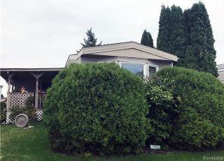 Photo 16: 42 Sandale Drive in Winnipeg: South Glen Residential for sale (2F)  : MLS®# 1726637