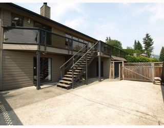 Photo 10: 1015 East Keith Road in North Vancouver: Calverhall House for sale : MLS®# V770680