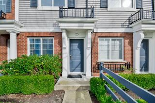 """Photo 2: 77 7233 189 ST Street in Surrey: Clayton Townhouse for sale in """"Tate"""" (Cloverdale)  : MLS®# R2045243"""