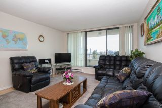"""Photo 2: 501 4160 ALBERT Street in Burnaby: Vancouver Heights Condo for sale in """"Carleton Terrace"""" (Burnaby North)  : MLS®# R2562019"""