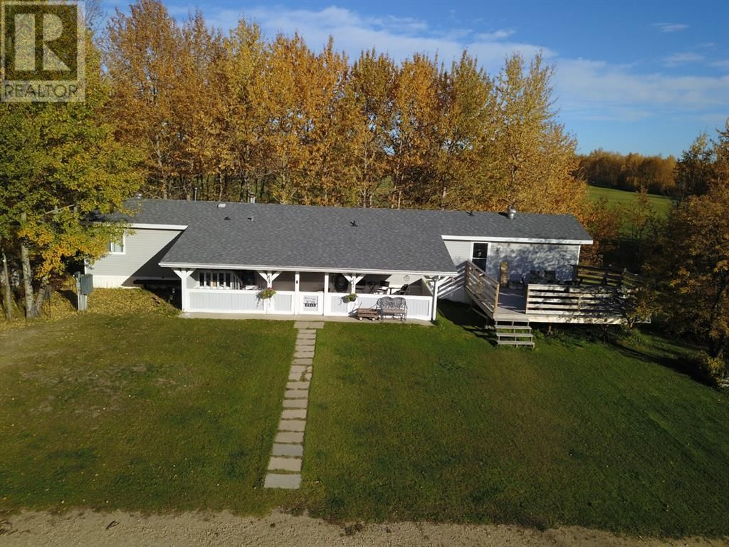 Main Photo: 8415 Township Rd 594 in Rural Lac Ste. Anne County: House for sale : MLS®# A1150914