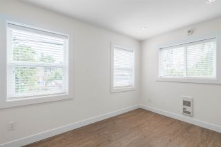 Photo 19: 728 E 32ND Avenue in Vancouver: Fraser VE House for sale (Vancouver East)  : MLS®# R2106557