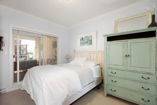 """Photo 23: 205 4211 BAYVIEW Street in Richmond: Steveston South Condo for sale in """"THE VILLAGE"""" : MLS®# R2550894"""