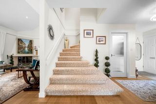 """Photo 15: 510 4001 MT SEYMOUR Parkway in North Vancouver: Roche Point Townhouse for sale in """"THE MAPLES"""" : MLS®# R2602101"""