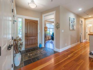 Photo 7: 4813 Bridgewood Close in : Na North Nanaimo Row/Townhouse for sale (Nanaimo)  : MLS®# 875555