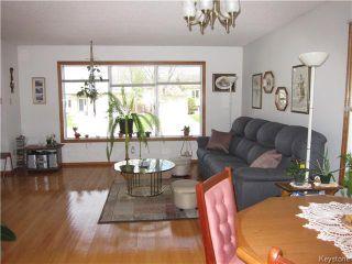 Photo 3: 968 Beecher Avenue in Winnipeg: Residential for sale (4F)  : MLS®# 1712001