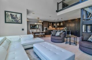 Photo 8: 301 2100F Stewart Creek Drive: Canmore Row/Townhouse for sale : MLS®# A1026088