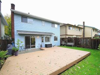 Photo 14: 10226 SANDIFORD Drive in Richmond: Steveston North House for sale : MLS®# V1091351