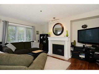 """Photo 2: 213 643 W 7TH Avenue in Vancouver: Fairview VW Townhouse for sale in """"THE COURTYARDS"""" (Vancouver West)  : MLS®# V1059098"""