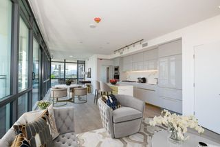 """Photo 4: 2001 4488 JUNEAU Street in Burnaby: Brentwood Park Condo for sale in """"Bordeaux"""" (Burnaby North)  : MLS®# R2618057"""
