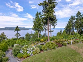 Photo 4: 4971 W Thompson Clarke Dr in DEEP BAY: PQ Bowser/Deep Bay House for sale (Parksville/Qualicum)  : MLS®# 831475