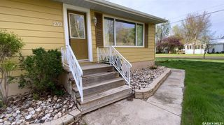 Photo 1: 259 Grey Street in Elbow: Residential for sale : MLS®# SK856067