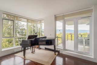Photo 9: 901 5989 WALTER GAGE ROAD in Vancouver: University VW Condo for sale (Vancouver West)  : MLS®# R2206407