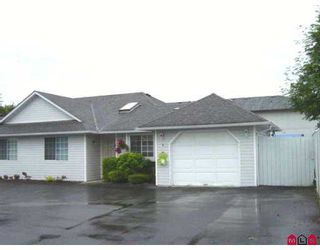 Photo 11: 6 9300 HAZEL ST in Chilliwack: Chilliwack E Young-Yale Townhouse for sale : MLS®# H2602422