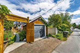 Photo 38: 3172 W 24TH Avenue in Vancouver: Dunbar House for sale (Vancouver West)  : MLS®# R2587426