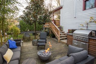 Photo 20: 1909 PARKER Street in Vancouver: Grandview VE House for sale (Vancouver East)  : MLS®# R2322501