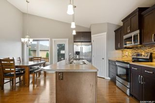 Photo 8: 1410 Willowgrove Court in Saskatoon: Willowgrove Residential for sale : MLS®# SK866330