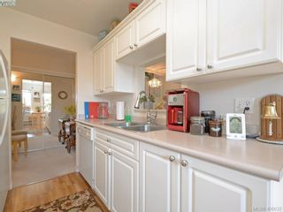 Photo 8: 6 300 Six Mile Rd in VICTORIA: VR Six Mile Row/Townhouse for sale (View Royal)  : MLS®# 799433
