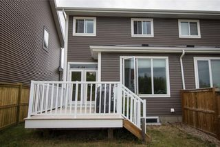 Photo 21: 618 RIVER HEIGHTS Crescent: Cochrane House for sale : MLS®# C4163041