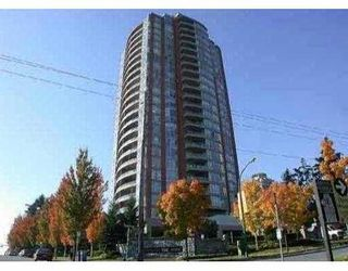 """Photo 1: 2102 6888 STATION HILL DR in Burnaby: South Slope Condo for sale in """"SAVOY CARLTON"""" (Burnaby South)  : MLS®# V550121"""