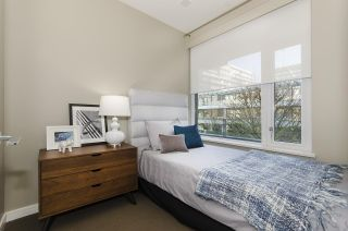 """Photo 10: 405 12 ATHLETES Way in Vancouver: False Creek Condo for sale in """"KAYAK"""" (Vancouver West)  : MLS®# R2236470"""