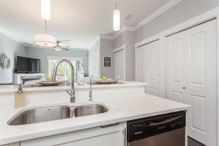 """Photo 6: 321 8183 121A Street in Surrey: Queen Mary Park Surrey Condo for sale in """"CELESTE"""" : MLS®# R2494350"""