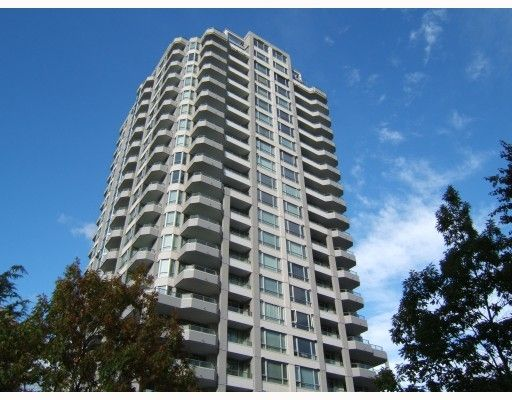 """Main Photo: 750 4825 HAZEL Street in Burnaby: Forest Glen BS Condo for sale in """"THE EVERGREEN"""" (Burnaby South)  : MLS®# V790420"""