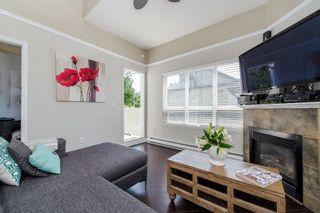 "Photo 18: 413 14377 103 Avenue in Surrey: Whalley Condo for sale in ""Claridge Court"" (North Surrey)  : MLS®# R2189237"
