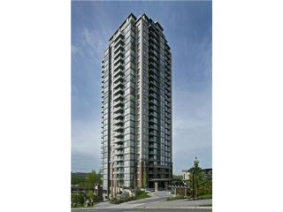 """Photo 1: 504 4888 BRENTWOOD Drive in Burnaby: Brentwood Park Condo for sale in """"BRENWOOD GATE"""" (Burnaby North)  : MLS®# V856167"""