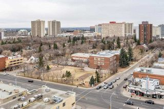 Photo 23: 1704 10883 SASKATCHEWAN Drive in Edmonton: Zone 15 Condo for sale : MLS®# E4241084