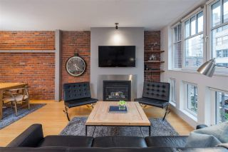 """Photo 2: 401 1072 HAMILTON Street in Vancouver: Yaletown Condo for sale in """"The Crandrall"""" (Vancouver West)  : MLS®# R2598464"""