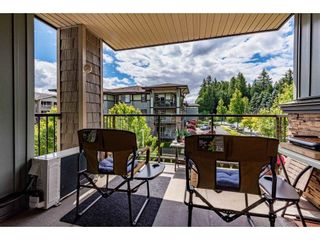 """Photo 26: 311 2068 SANDALWOOD Crescent in Abbotsford: Central Abbotsford Condo for sale in """"The Sterling"""" : MLS®# R2591010"""