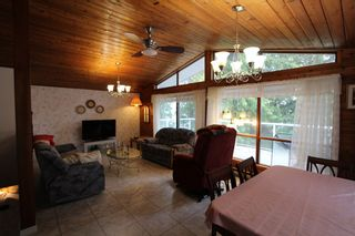 Photo 4: 7388 Estate Drive in Anglemont: North Shuswap House for sale (Shuswap)  : MLS®# 10204246