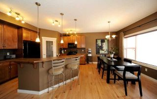 Photo 6: 9 EVERGREEN Row SW in CALGARY: Shawnee Slps Evergreen Est Residential Detached Single Family for sale (Calgary)  : MLS®# C3462509