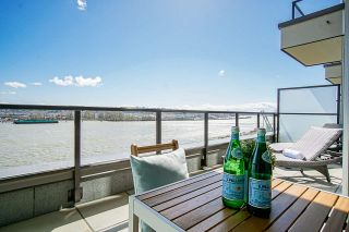 """Photo 13: 303 250 COLUMBIA Street in New Westminster: Downtown NW Townhouse for sale in """"BROOKLYN VIEWS"""" : MLS®# R2591470"""