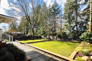 Photo 34: 1291 PIPELINE Road in Coquitlam: New Horizons House for sale : MLS®# R2542774