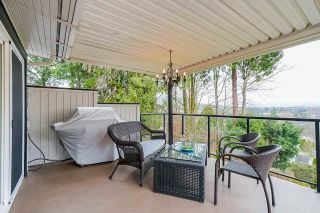 Photo 21: 3087 SPURAWAY Avenue in Coquitlam: Ranch Park House for sale : MLS®# R2561074
