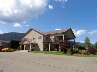 Photo 48: #LS-17 8192 97A Highway, in Sicamous: House for sale : MLS®# 10235680