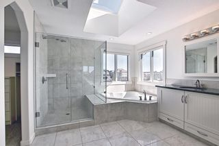 Photo 22: 8128 9 Avenue SW in Calgary: West Springs Detached for sale : MLS®# A1097942