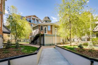 Photo 3: 403 2419 Erlton Road SW in Calgary: Erlton Apartment for sale : MLS®# A1107633