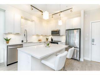 """Photo 3: 111 22562 121 Avenue in Maple Ridge: East Central Condo for sale in """"EDGE 2"""" : MLS®# R2411283"""