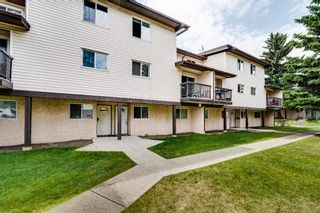 Main Photo: 69 3745 Fonda Way SE in Calgary: Forest Heights Row/Townhouse for sale : MLS®# A1123395