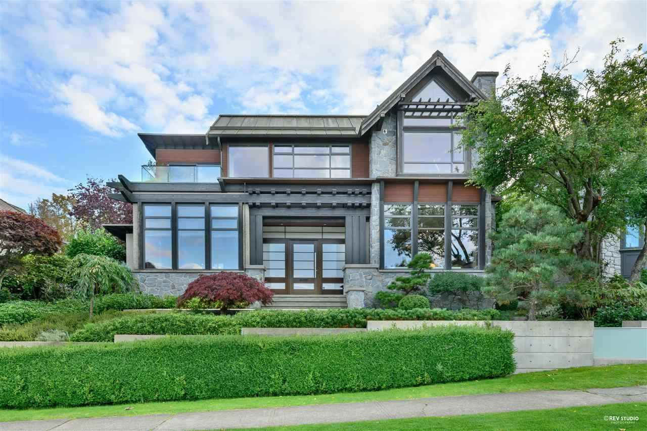 Main Photo: 4150 W 8TH Avenue in Vancouver: Point Grey House for sale (Vancouver West)  : MLS®# R2541667