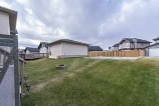 Photo 37: 2130 GLENRIDDING Way in Edmonton: Zone 56 House for sale : MLS®# E4233978