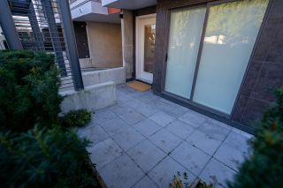 Photo 4: 1888 FRANCES STREET in Vancouver: Hastings East Townhouse for sale (Vancouver East)  : MLS®# R2326265